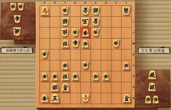 第88期棋聖戦5番勝負 第4局 羽生棋聖の勝ち.jpg